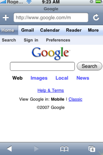 Google-Adwords Expanded Adwords Mobile Text Ads